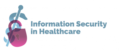 Logo der Information Security in Healthcare Conference